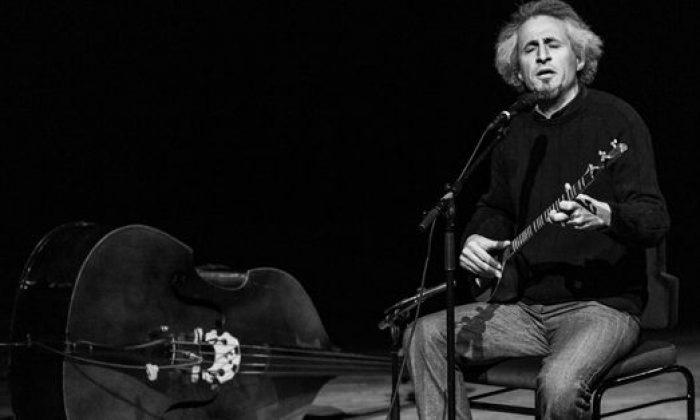 İranlı Müzisyen İstanbul'da Hayranlarıyla Buluştu