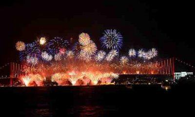1 Ocak 2016 Cuma Günü Tatil mi? Yılbaşı Tatili Kaç Gün?