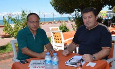 Ayancıklı Prof. Dr. Sedat Demircan ile Röportaj