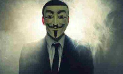 Uluslararası Hackerler Türkiye'yi Tehdit Etti