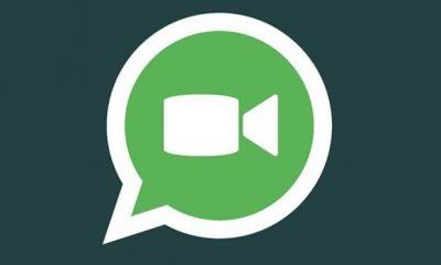 Whatsapp'a Görüntülü Konuşma Özelliği Geliyor