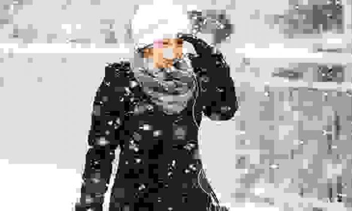 Meteoroloji'den kar hakkında şiddetli bilgi