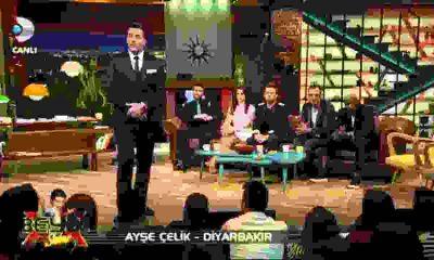 Beyaz Show'a PKK Soruşturması! Beyaz Show Yayından Kalkacak mı?