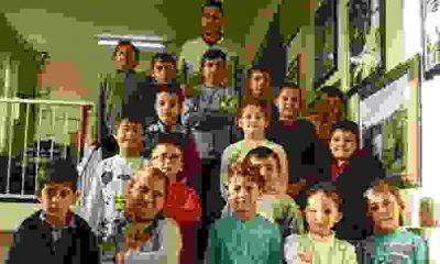 Boyabat Halk Eğitim Merkezinden Satranç Kursu
