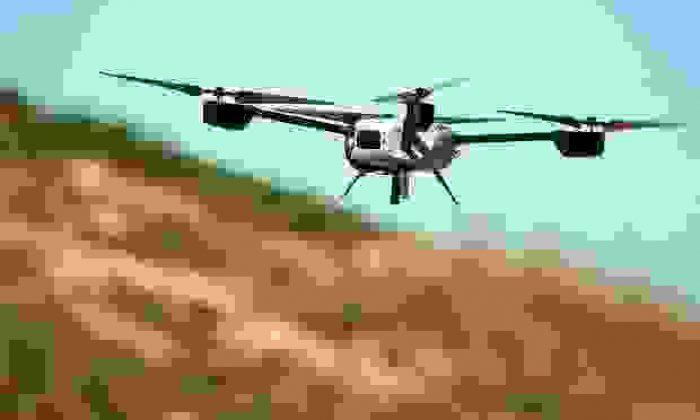 Drone'lar Artık Sıkı Takibe Alınıyor