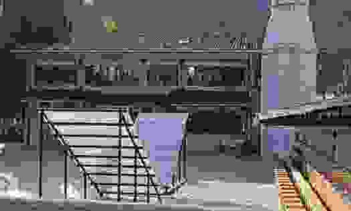 Durağan İsmail Bey Camii Şadırvanı Hizmete Açıldı