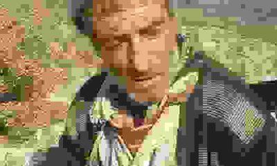 Kayıp Olan Boyabatlı Yaşlı Adam Bulundu