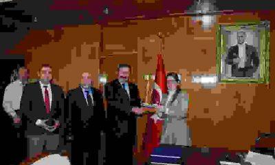 Sinop'ta Sosyal Denge Sözleşmesi İmzalandı