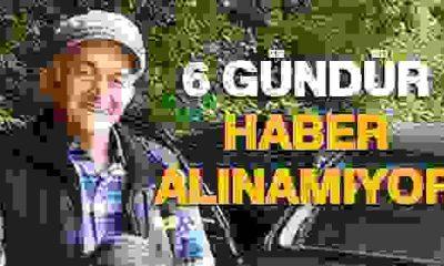 Yaşlı Vatandaştan 6 Gündür Haber Alınamıyor