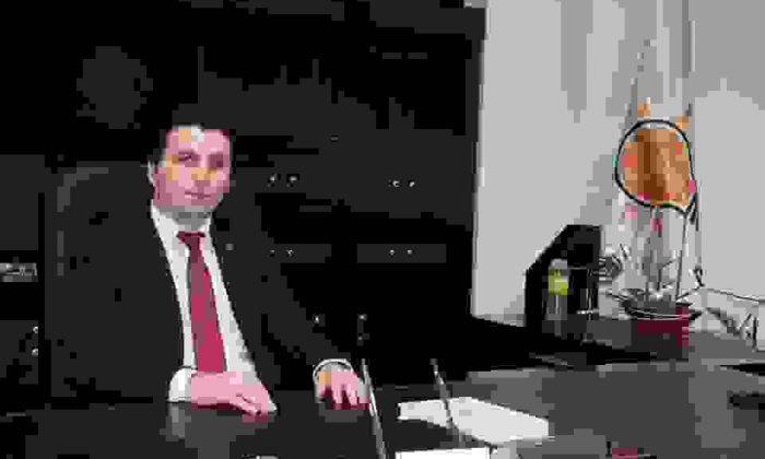 Ak Parti İl Başkanı Ali Çöpçü'den Anlamlı Mesaj