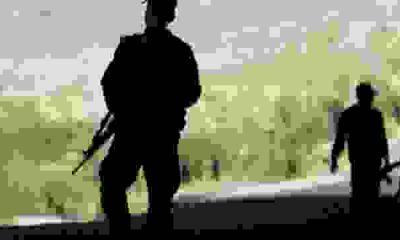 Cizre'de Polise Hain Pusu: 4 Yaralı