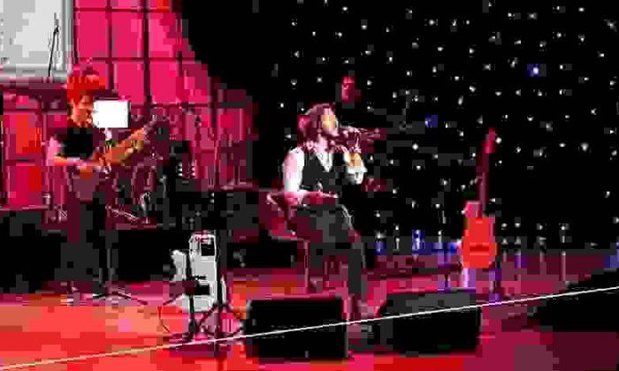İstanbul Moi'de Fettah Can Rüzgarı Esti! Fettah Can Konseri Muhteşem Açılış