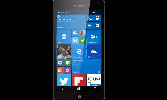 Lumia 650 son cihaz olacak