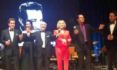 Mustafa Sağyaşar'a Saygı konserinde duygu dolu anlar – 30 Ocak