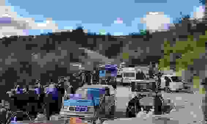 Rus ve Esed Rejiminden Kaçan Binlerce Türkmen Türkiye'de