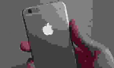 Yeni iPhone LED teknolojileri ile donanacak
