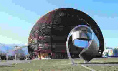 KOBİ'lere 'CERN projelerinde destek!