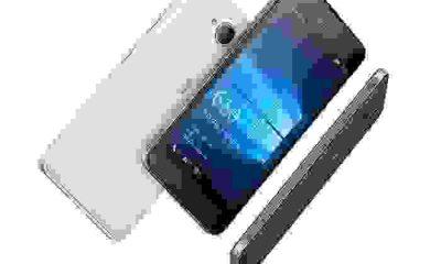 Microsoft Lumia 650 modellerinde neler var?