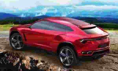 Ferrari ÇİP mi Üretecek ? Ferrari SUV ne zaman çıkıyor?