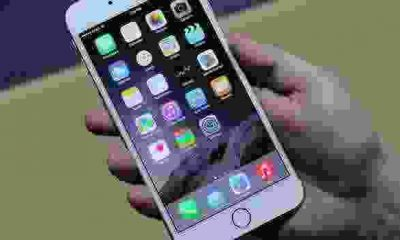 iPhone 6 ve 6S satışa sunulmayacak