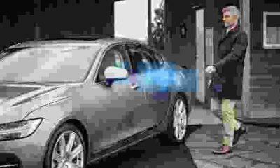 Volvo hırsızlıkların bir numaralısının önüne geçmeye hazırlanacak