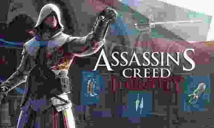 Assassin's Creed: Identity sonunda yayınlandı!