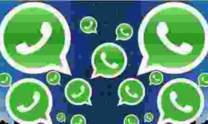 Artık Whatsapp'ta Her Şeyi Görebileceksiniz! Whatsapp'ta Kim Ne Yaptı