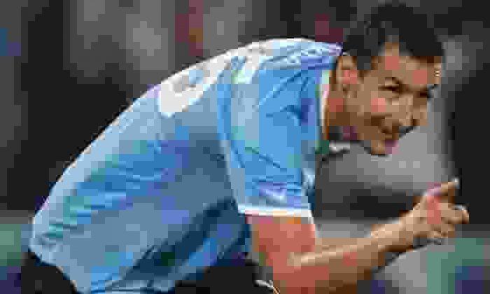 37 Yaşındaki Klose Sonunda Siftah Yaptı!