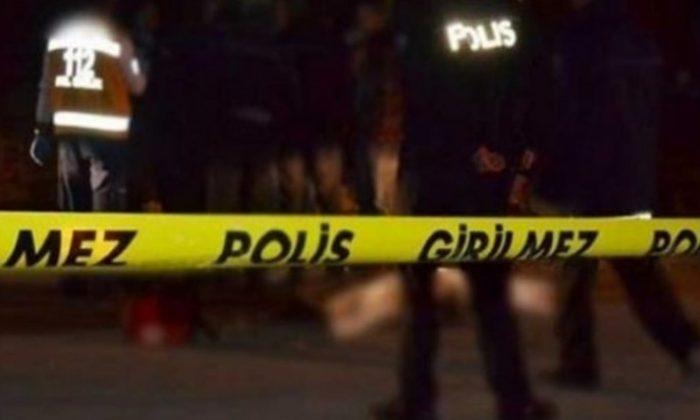 Ataşehir'de Bomba Şüphesiyle Park Halindeki Araç İncelendi