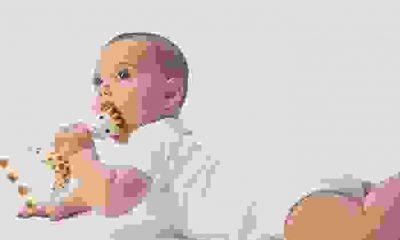 Bebeklerde Ağız ve Diş Bakımı