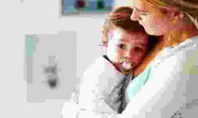 Çocuklarda Kalp ve Tansiyon Riskine Kesin Dikkat Edilmeli!