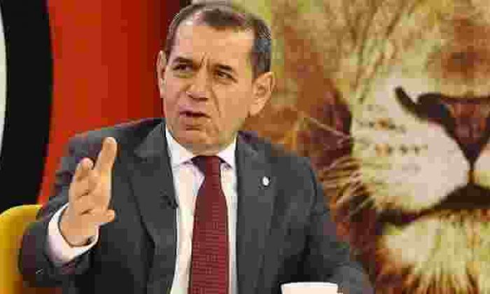 Dursun Özbek'ten Kongre Hazırlığı