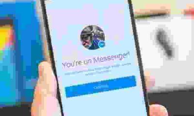 Facebook Messenger'da Reklam Dönemi Başlıyor!