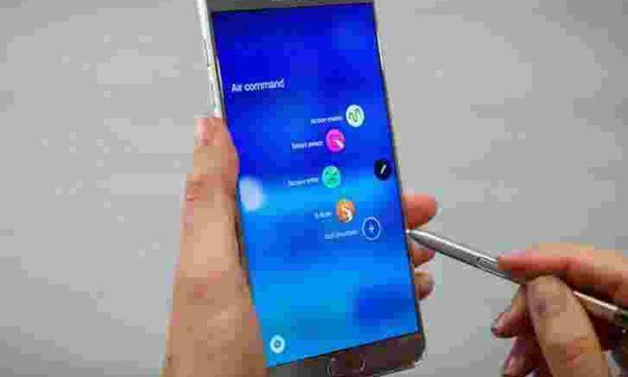 Galaxy Note 6, 250 GB Hafıza İle Çıkış Yapabilir!