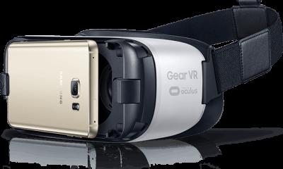 Samsung, Gear VR İle Olay Yarattı!