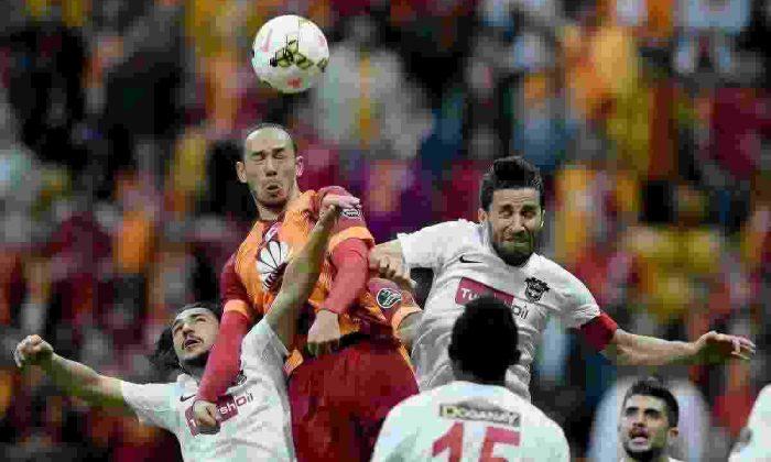 Galatasaray Rakibi İle 60. Randevuya Hazırlanıyor!