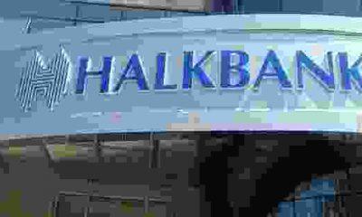 Halkbank Net Karını Açıkladı!