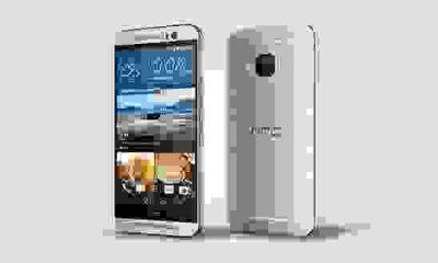 HTC One M10 iddialı markalı bir kamera ile geliyor