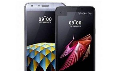X cam ve X screen modelleri tanıtıldı