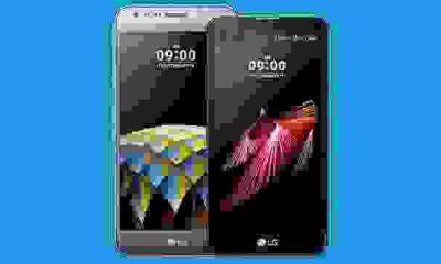 LG, X Cam ve X Screen kod adlı modellerini tanıttı!