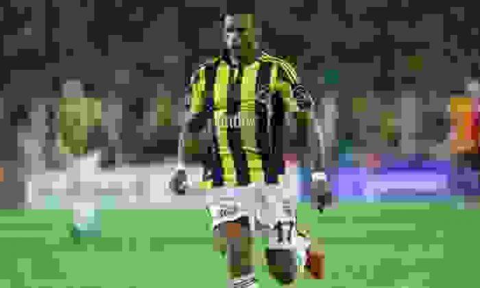 Fenerbahçe'de Şoke Eden Nani Üzüntüsü!