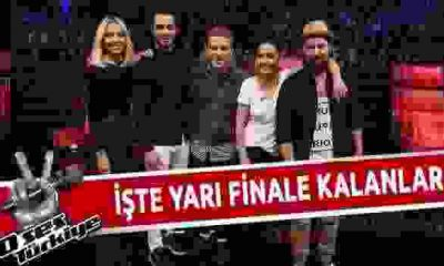 O Ses Türkiye Birincisi Bugün Seçiliyor! Sizce kim birinci olacak?