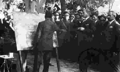 Osmanlı'dan Cumhuriyete Harf İnkılabı Çalışmaları ve 1 Kasım 1928 Harf Devrimi