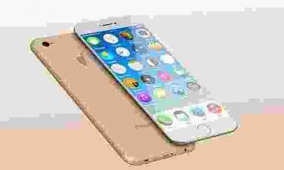 iPhone 7 modelleri için beklenen yeni özellikler