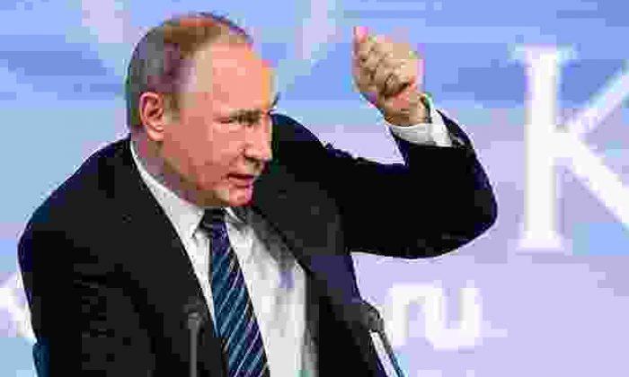 Rusya'yı Korkutan Tahmin!