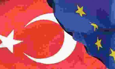 Türk Ekonomisine AB'den 3 Milyar Euro
