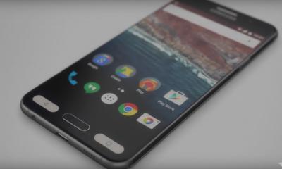 Karşınızda Galaxy S7 ve S7 Edge!