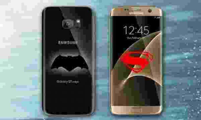 Galaxy S7 Edge yenilendi! Hemde bakın nasıl