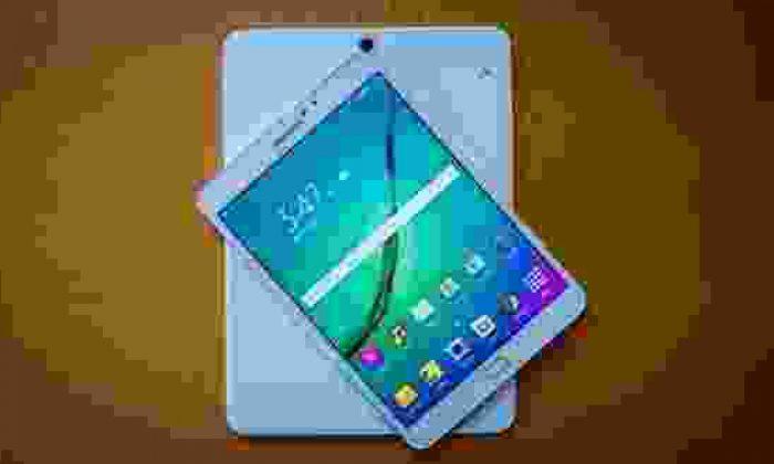 Galaxy Tab S3 için yeni bir özellik