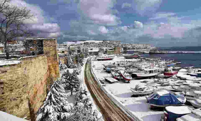 Sinop'un geçmiş tarihi ve günümüz Sinop arasındaki farkı